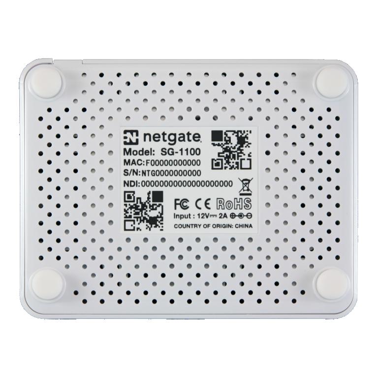 SG-1100 pfSense® Security Gateway Appliance