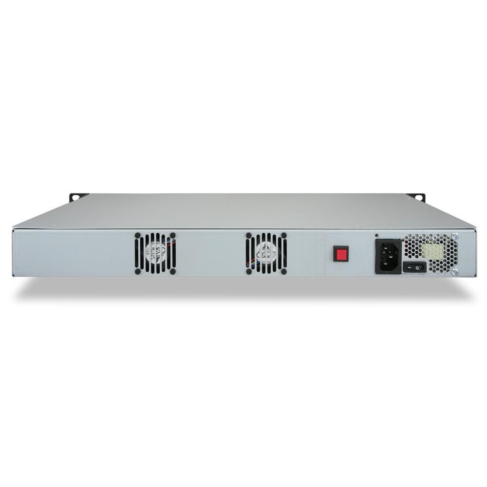 HIGH AVAILABILITY XG-7100 1U PFSENSE® SECURITY GATEWAY APPLIANCE