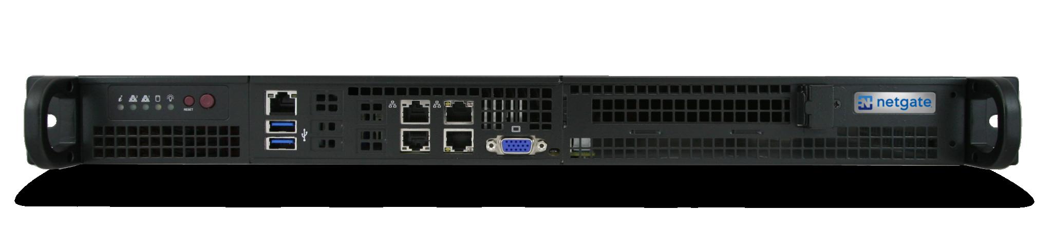 HIGH AVAILABILITY XG-1541 1U pfSense® Security Gateway Appliance